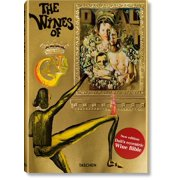 Dalí. the Wines of Gala (Hardcover)
