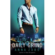 Daily Grind - eBook