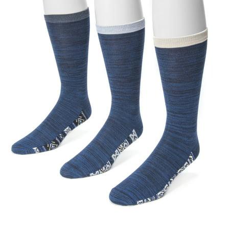 (Men's Marled 3 Pair Sock Pack)