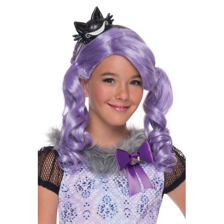 Kitty Cheshire Wig (Best Wig Outlet)