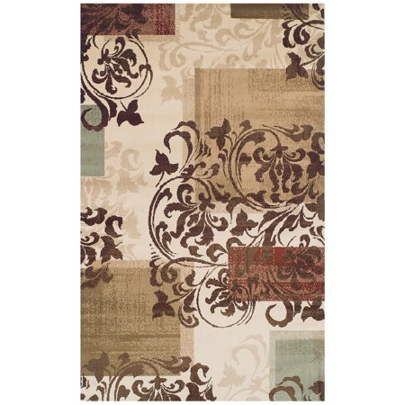 Designer Storyville Area Rug Collection ()
