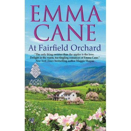 At Fairfield Orchard - eBook (The Fairfield Mall)