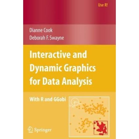 Interactive and Dynamic Graphics for Data Analysis: With R and