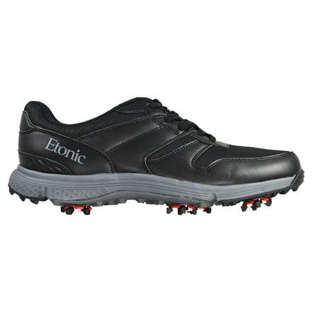 Etonic Mens G-Sok Sport Golf Shoes