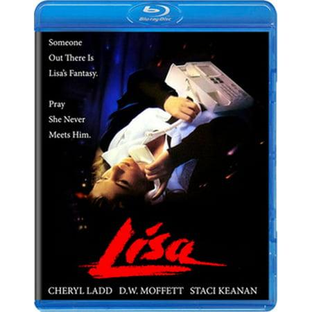 Lisa (Blu-ray) (Lila Ray)
