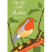 The Life of the Robin - eBook