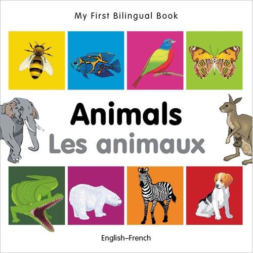 Animals / Les animaux