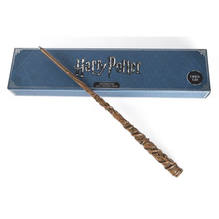 Hermione's Light Painting - Harry Potter Illuminating Wand