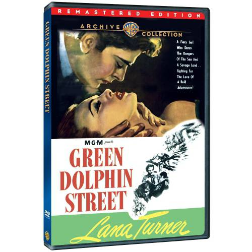 Green Dolphin Street (Full Frame)