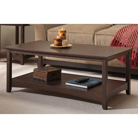Buena Vista Rectangular Coffee Table