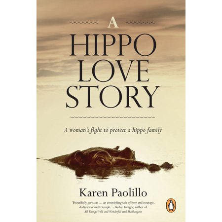 A Hippo Love Story - eBook