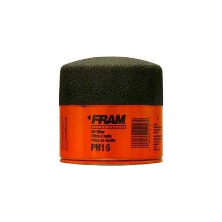 Omix Ada Oil Filter, SAE Thread; 91-08 Jeep Wrangler 17436.08 Jeep Wrangler Oil Filter