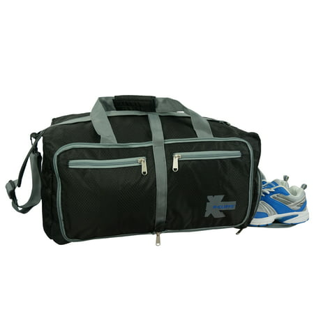 Medium Foldable Duffle Bag Durable 20 Lightweight Travel Sport Duffel Heavy Duty Gym