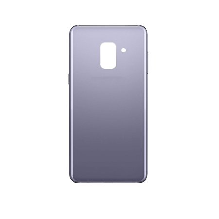 Battery Cover Back Door Housing Replacement Compatible with Samsung Galaxy A8 2018 A530W - Orchid Grey - image 1 of 1