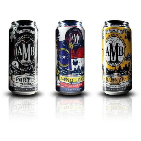 Image of Amb Appalachian Mtn Brewery Black Gold 4/16c