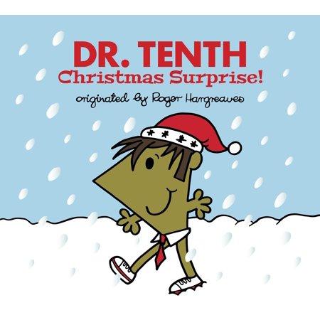 Dr. Tenth: Christmas Surprise! ()
