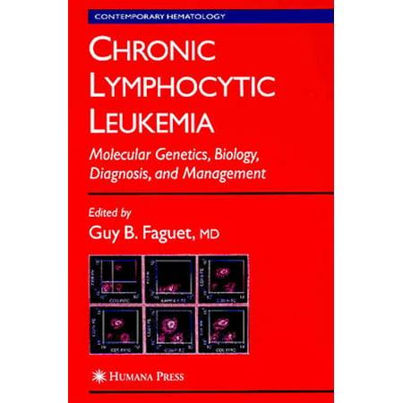 Chronic Lymphocytic Leukemia : Molecular Genetics, Biology