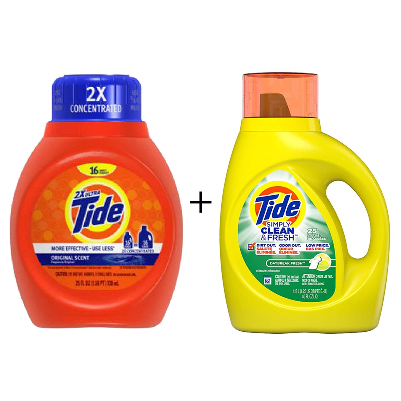 Liquid Laundry Detergent Original