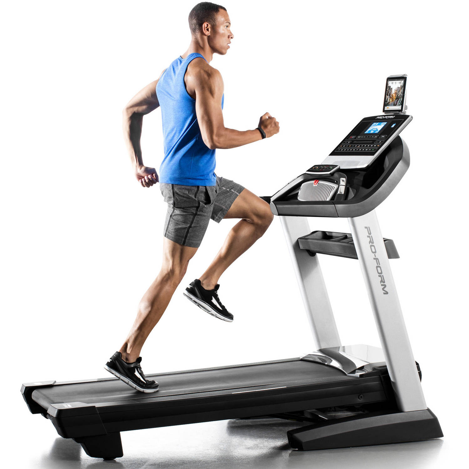 ProForm Pro 2000 Treadmill with Power Incline/Decline and ...