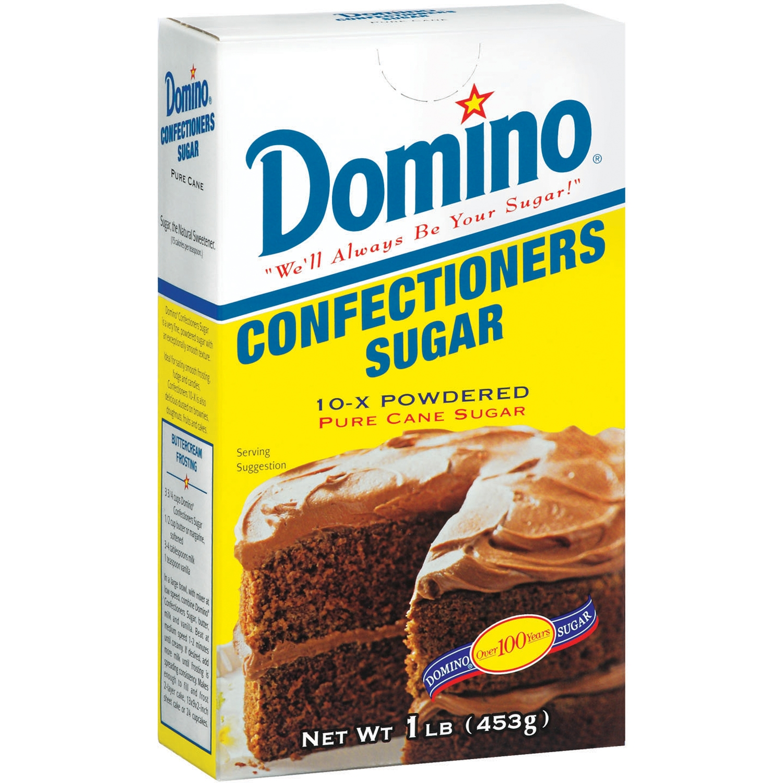 Confectionar sugar