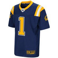 Cal Berkeley Golden Bears Youth Football Jersey Replica Jersey Tee