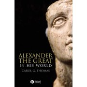 Blackwell Ancient Lives: Alexander the Great (Paperback)
