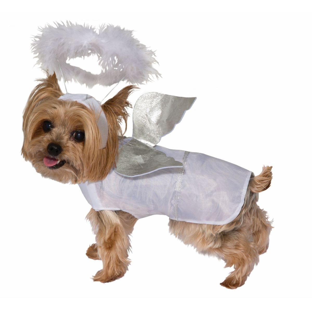 Angel Pet Costume