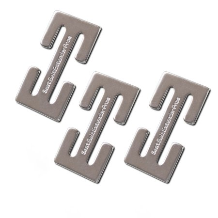Car Seat Locking Clip 3Pack