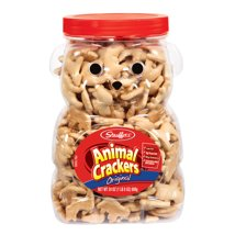 Crackers: Stauffer's Animal Crackers