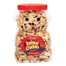 Stauffer's Animal Crackers