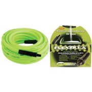 The Main Resource TMRTI584 Flexzilla 1/4 X 50 Zillagreen Air Hose W/ 1/4 Mnpt Ends