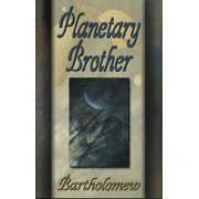 Planetary Brother - eBook