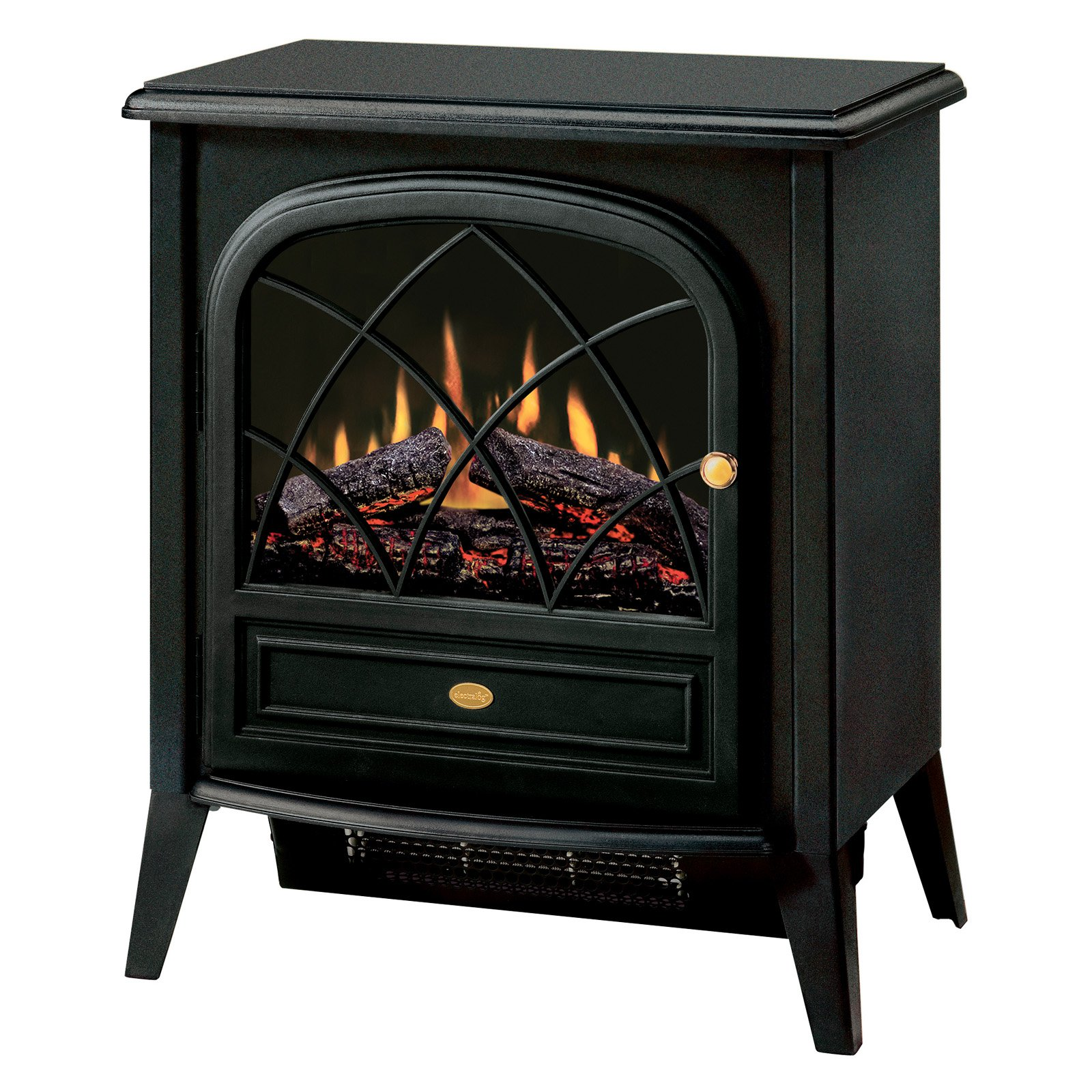 Dimplex Midsize Electric Flame Stove