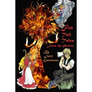 Five Tall Tales From the Prairie - eBook