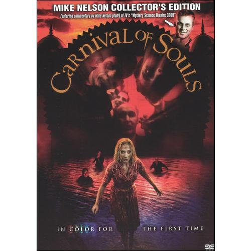 Carnival Of Souls (Mike Nelson Collector's Edition) (Full Frame)