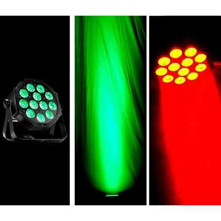 American DJ Mega 64 Profile Plus Lighting Effect (American Dj Mega Tripar Profile Plus Manual)