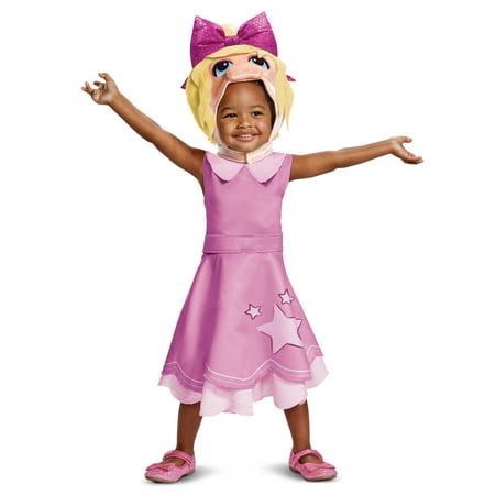 Miss Piggy Classic Baby Halloween Costume