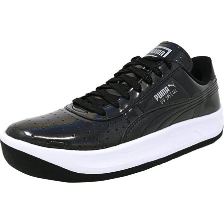 sports shoes cce3c 48a8a Puma Men's Gv Special Iridescent Black / Ankle-High Fashion Sneaker - 8M