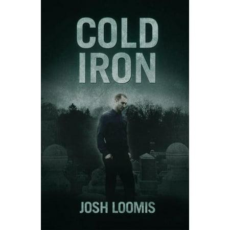 Cold Iron - eBook