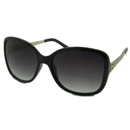 bd7b2d013a GUESS - guess women s acetate oversized square sunglasses