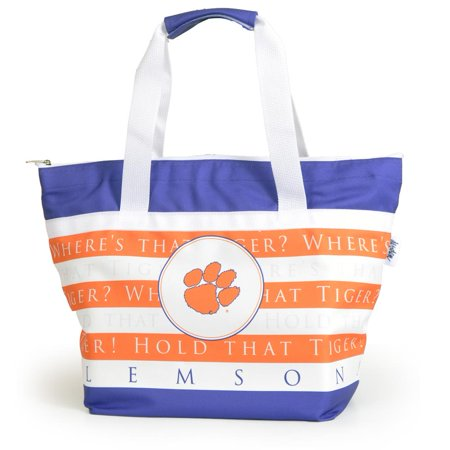 Clemson University Tigers Cooler Fight Song Game Day Cooler Bag