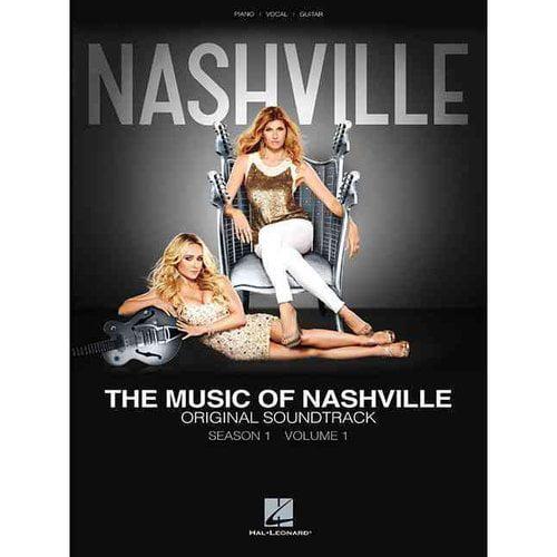 The Music of Nashville Original Soundtrack: Season 1