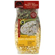 Hearty Meals Illinois Prairie Corn Chowder Soup Mix, 7 oz, (Pack of 8)