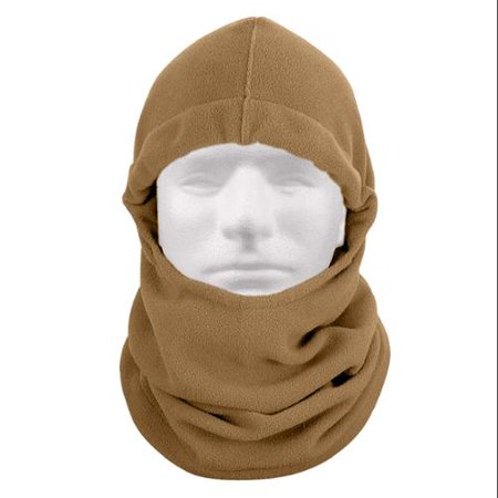 ECWCS Polar Fleece Balaclava, Adjustable Face