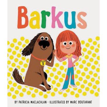 Barkus : Book 1 - Book 1