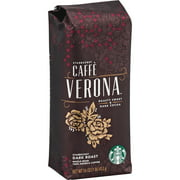 Best Starbucks Coffee Beans - Starbucks, SBK12411949, Caffe Verona 1 lb. Whole Bean Review