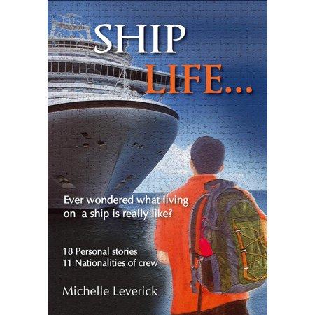 Ship Life... - eBook