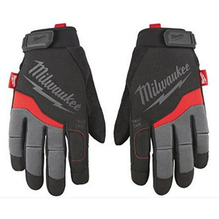 Milwaukee 48-22-8722 Performance Work Gloves - Large