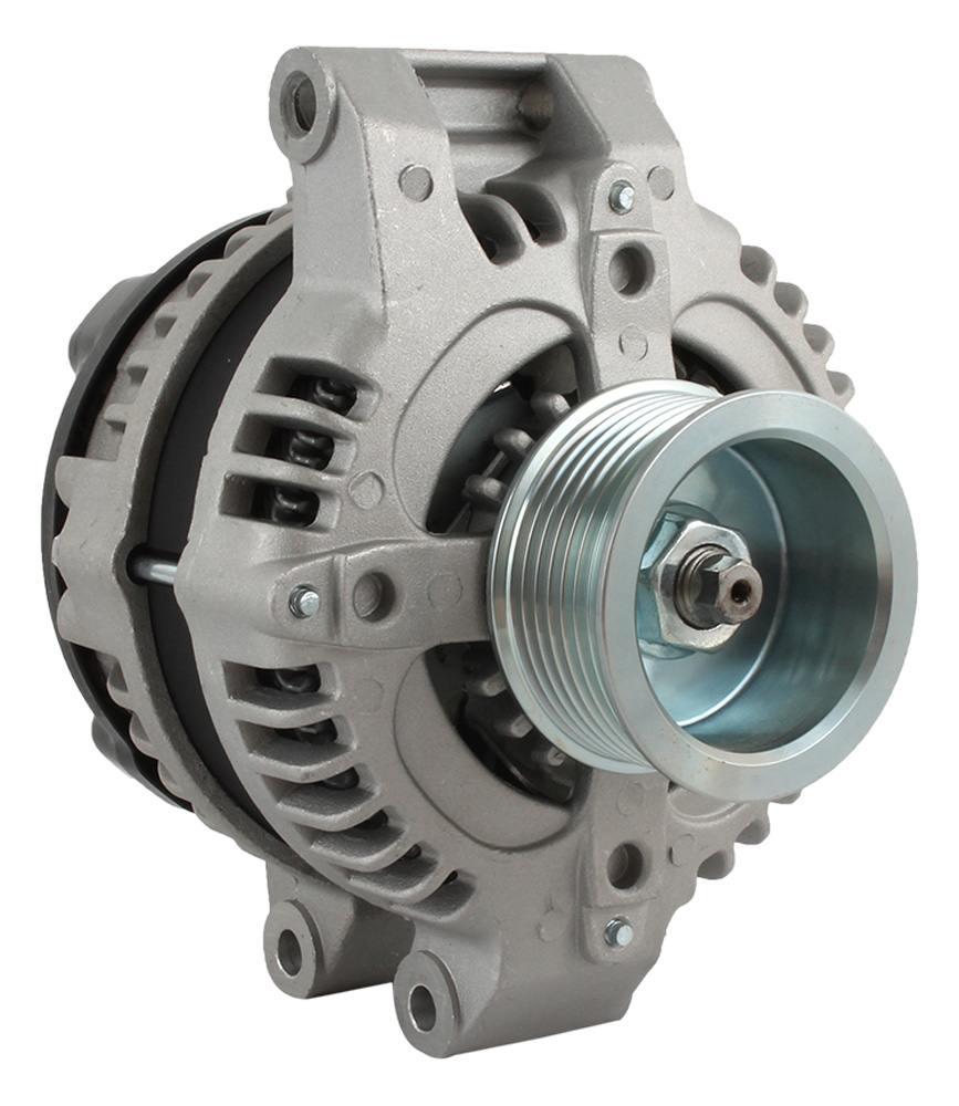 New Alternator For 2007-12 Acura Rdx Ir/If; 12-Volt 110