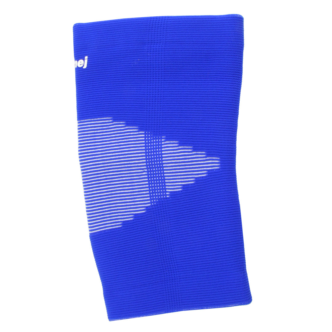 Stretchy Sports Training Leg Compression Knee Brace Support Protector Sleeve Size M